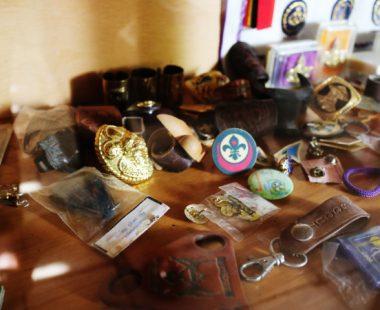 พิพิธภัณฑ์ลูกเสือ KRSC Thailand