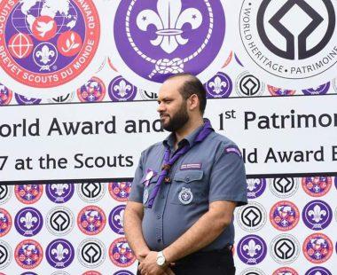 SWA Award